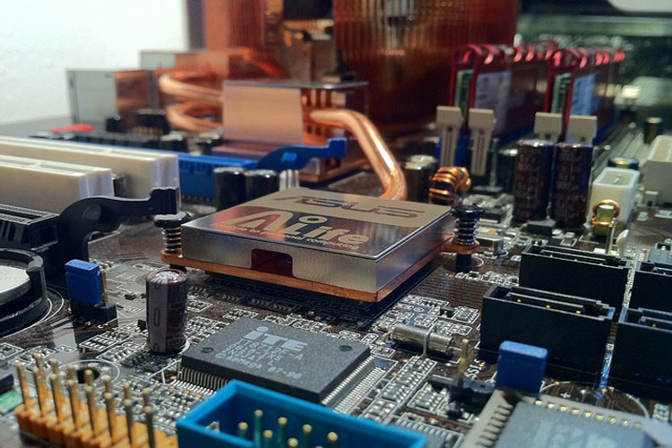 Chuyên sửa chữa bo mạch thiết bị công nghiệp